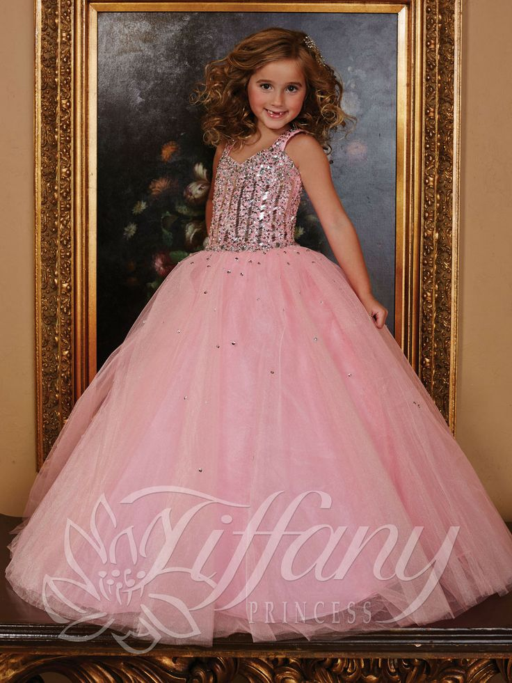Pin By Blush Kids Luxury Couture On Girls Pageant Dresses Girls Pageant Dresses Little Girl Pageant Dresses Pageant Dresses