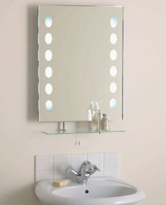 25+ Best Bathroom Mirror Ideas For a Small Bathroom