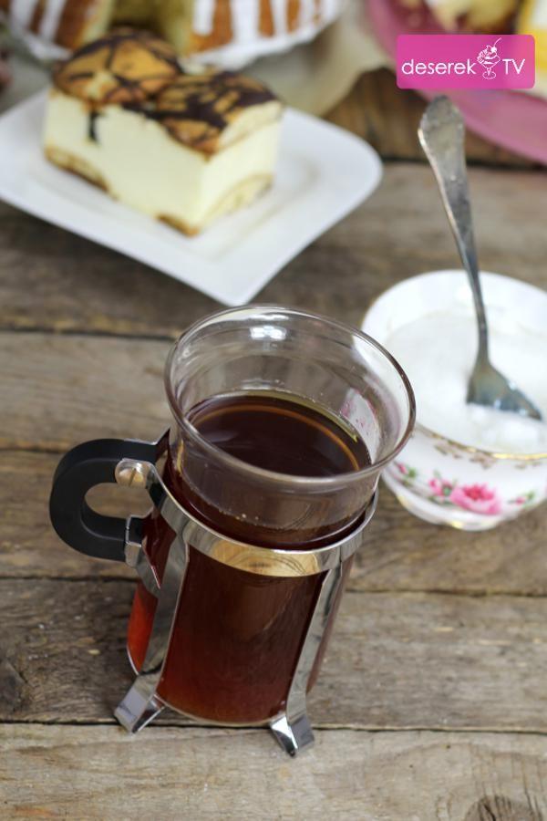 Herbata Rozgrzewająca Magdy Gessler