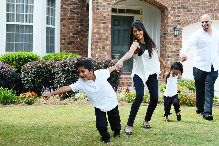 Striving for Balance: Parenting with the Right 'Masala'