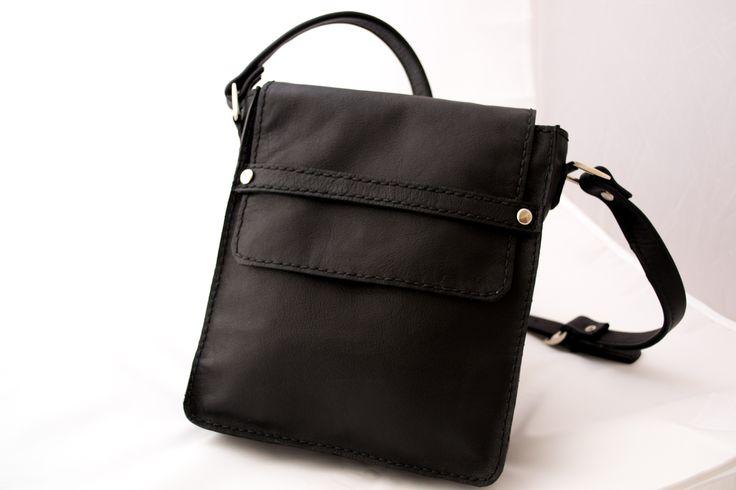 Little black bag ♥ By. Adriana Herrera