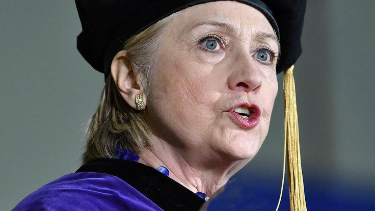 A federal judge tossed a lawsuit against Hillary Clinton by the parents of two Americans killed at a diplomatic compound in Benghazi, Libya, ruling Friday the former secretary of state did not defame them when disputing allegations that she had lied.
