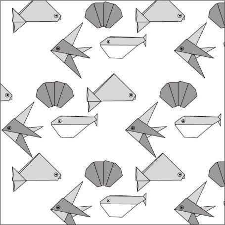 Inspired by Origami   revidevi.wordpress.com