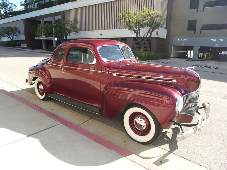 1940 Dodge Other Coupe | eBay