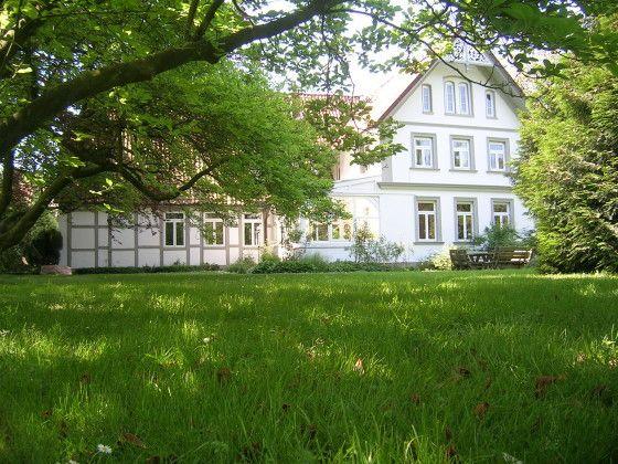 Hibbens Hof Lüneburger Heide
