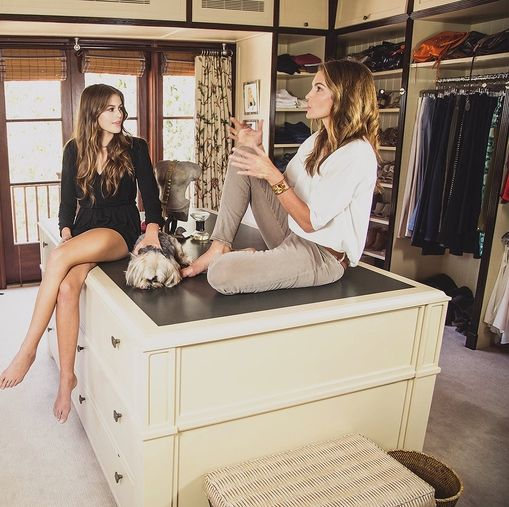 Inside 25 Celebrity Closets That Ll Blow Your Mind