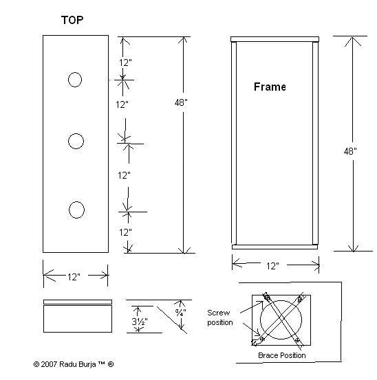 Image Result For Kitchen Box Plans
