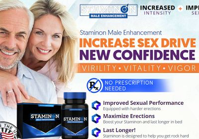 Staminon Male Enhancement Review - Does Staminon Male Enhancement Work ??: Staminon Male Enhancement Review - Does Staminon M...