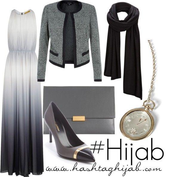 Fashion Arabic Style   Illustration   Description   Hijab Fashion 2016/2017: Hashtag Hijab Outfit #109    – Read More –
