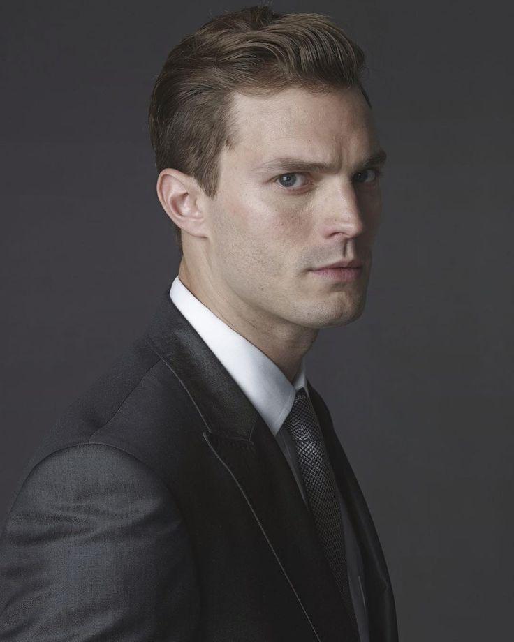 Jamie Dornan Christian Grey