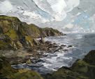 Martin Llewellyn, Greenala Point, Pembrokeshire