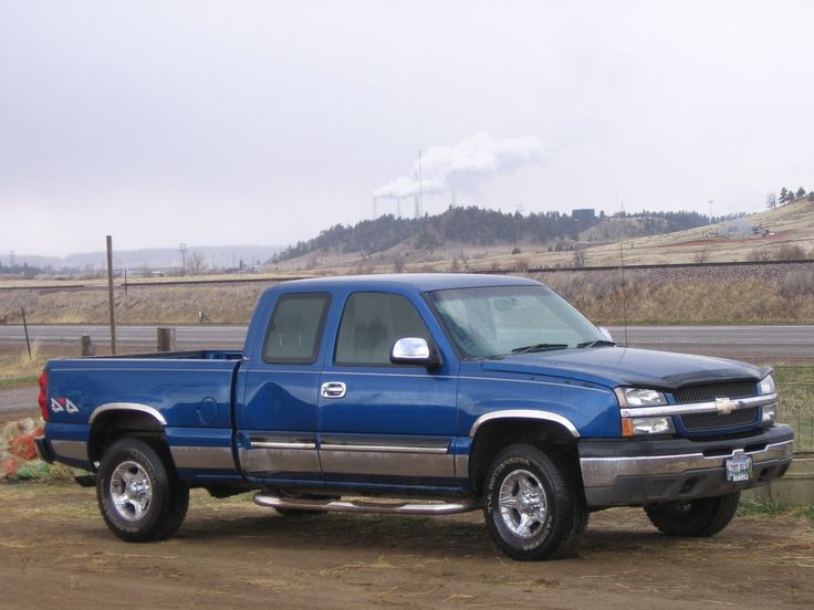 2004 chevrolet silverado 1500 tire size p265 70r17 z71 crew cab