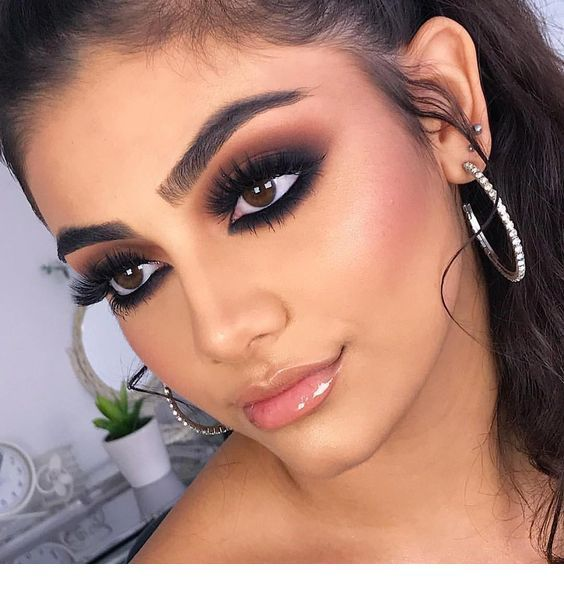 Indian makeup – Miladies.net