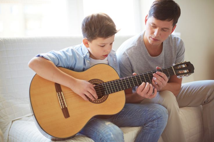 Musik sebagai Sarana Pendidikan Anak