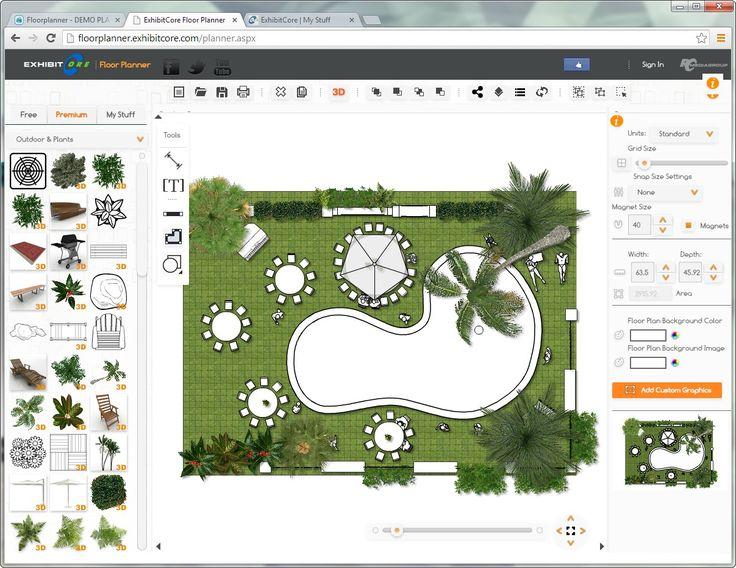 Spectacular online floorplanner download baixaki floor planner gratuito