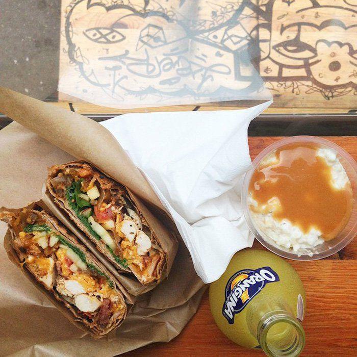 Populaire Les 25 meilleures idées de la catégorie Cheap eats nyc sur  GV08