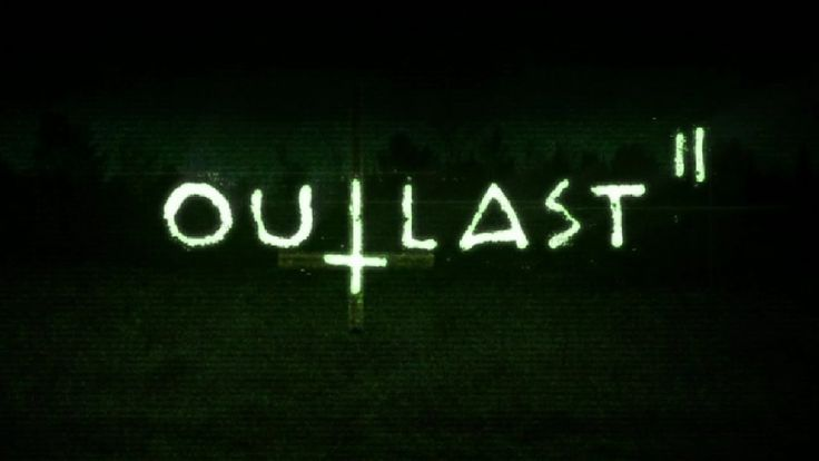 OUTLAST 2 DEMO NO COMMENTARY