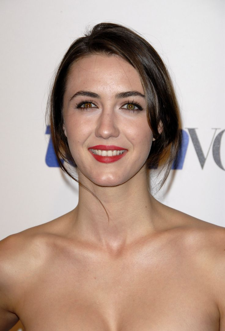 Madeline Zima naked (23 fotos) Topless, YouTube, butt