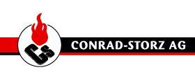 Brennstoffe, Chur, Treibstoffe, Heizöl, Diesel, Conrad Storz AG
