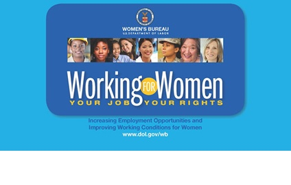 Working For Women know your rights protected by Government. Share this with others so more women know their rights. thank you