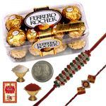 Buy Chocolates  Online & Best Price in India & Cash On Delivery & Amazing Offers on Chocolates from Ferrero Rocher, Toblerone etc. Find  Lindt Chocolates, Flowers And Chocolates, And Chocolates etc. All at Lowest Prices!