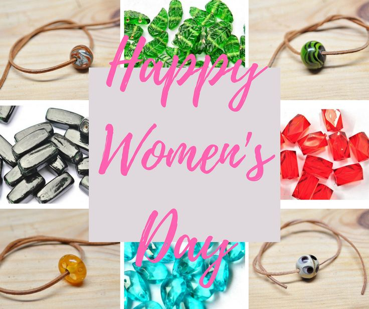 Remember - you are the best and do not let anyone tell you that it is different! Beauty, goodness, passion, energy and creativity is in YOU <3 Enjoy Women's Day :)