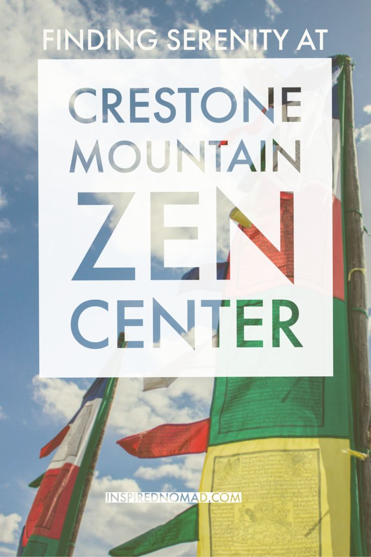 Finding Serenity at Crestone Mountain Zen Center – Inspired Nomad - Dharma Sangha Crestone Mountain Zen Center