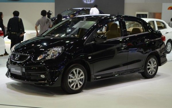 Honda Amaze Expert Review   AutoInfoz... http://www.autoinfoz.com/road-test/Honda-Amaze-Expert-Review-27.html