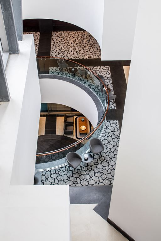 Mediterranean Towers By Studio Gad - Picture gallery
