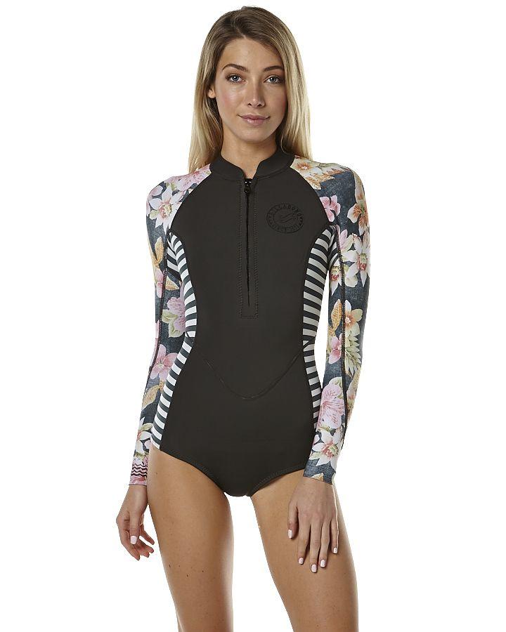 Billabong wetsuit spring suit