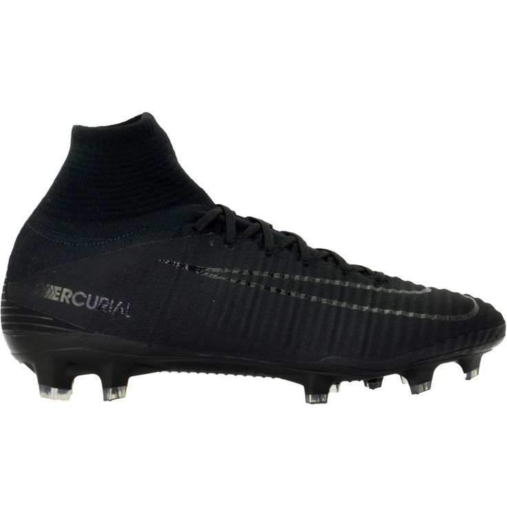 Buy your Nike Mercurial SuperFly V FG Soccer Cleats (Black) at your online soccer store - SOCCERCORNER.COM