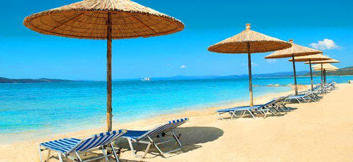 le spiagge top della Grecia  tutte da visitare