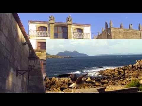 Fotos de: Pontevedra - Baiona - Pueblo con encanto