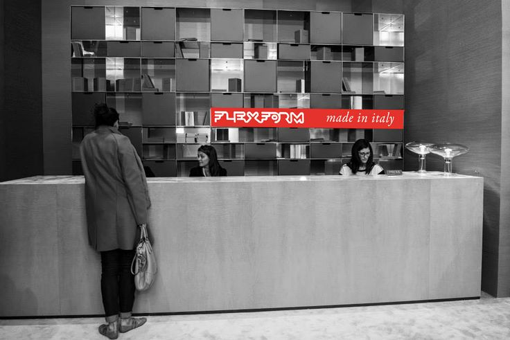 Flexform | reception.
