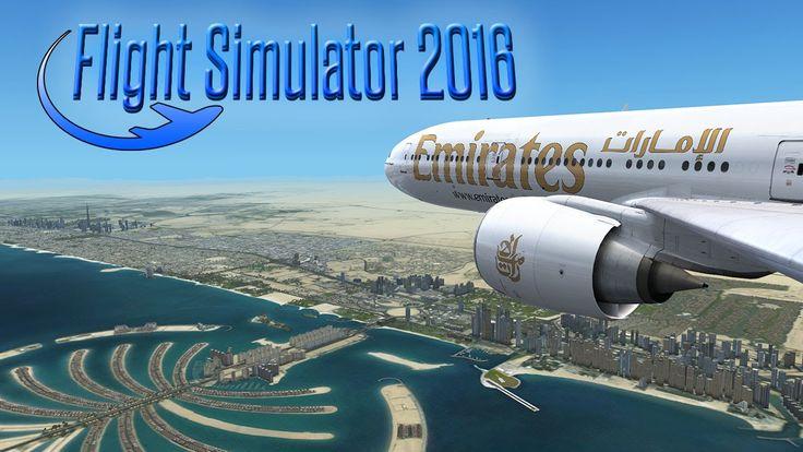 Microsoft Flight Simulator 2016 http://flightsimulator2016.blogspot.com
