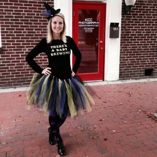 pregnant halloween costume - Maternity Halloween Costumes Pregnancy