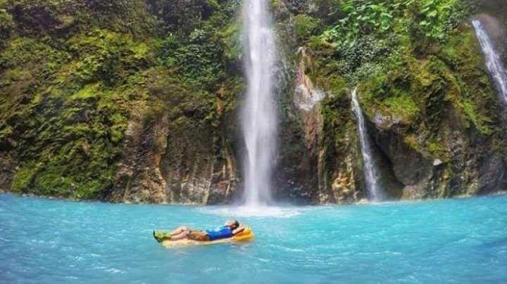 Fantastis 30 Pemandangan Air Terjun Medan 10 Destinasi Terbaik Di Sumatera Utara Dari Air Terjun Dwi Download Wallpaper Pegunun Di 2020 Air Terjun Pemandangan Air