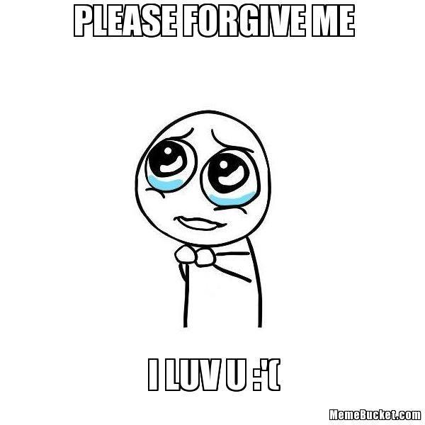 40 Adorable I M Sorry Memes People Won T Be Able To Resist Sayingimages Com Sorry Memes Cute Memes Im Sorry Meme