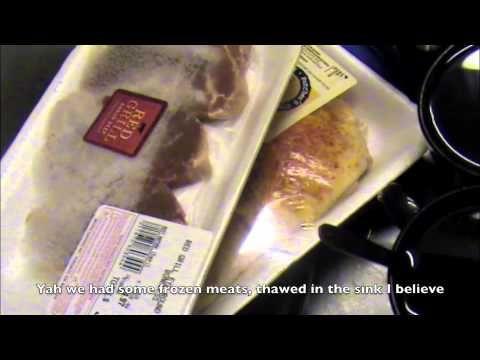 Foodborne Illness Awareness (Lady Gaga and Katy Perry parody)