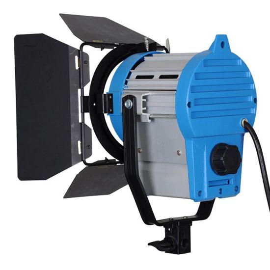 Галогеновый осветитель NiceFoto SP-1000 с линзой френеля
