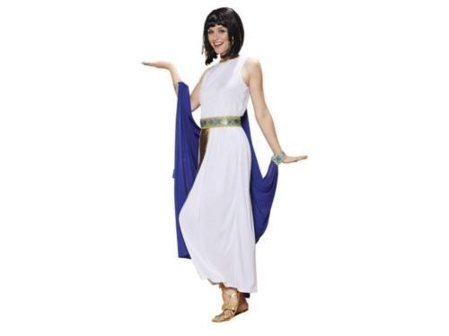 Cleopatra Kostüm Damen Karneval Gr. S o. M Fasching NEU Ägypterin in Alsdorf