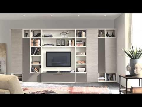 Modern Living Room 2013 pt.2 - ENG