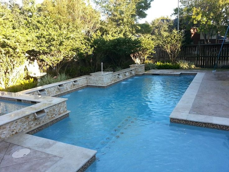 123 best images about pool ideas on pinterest pool for Pool design houston tx