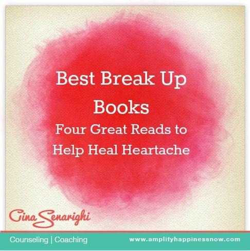 best break up books