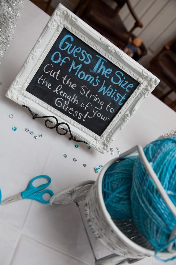gifts to give for bridal shower games%0A Hostess with the Mostess    Baby It u    s Cold Outside Baby shower game