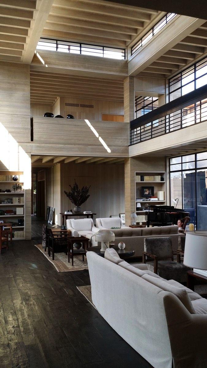 Private Residence, Australia - Scott Mitchell Studio