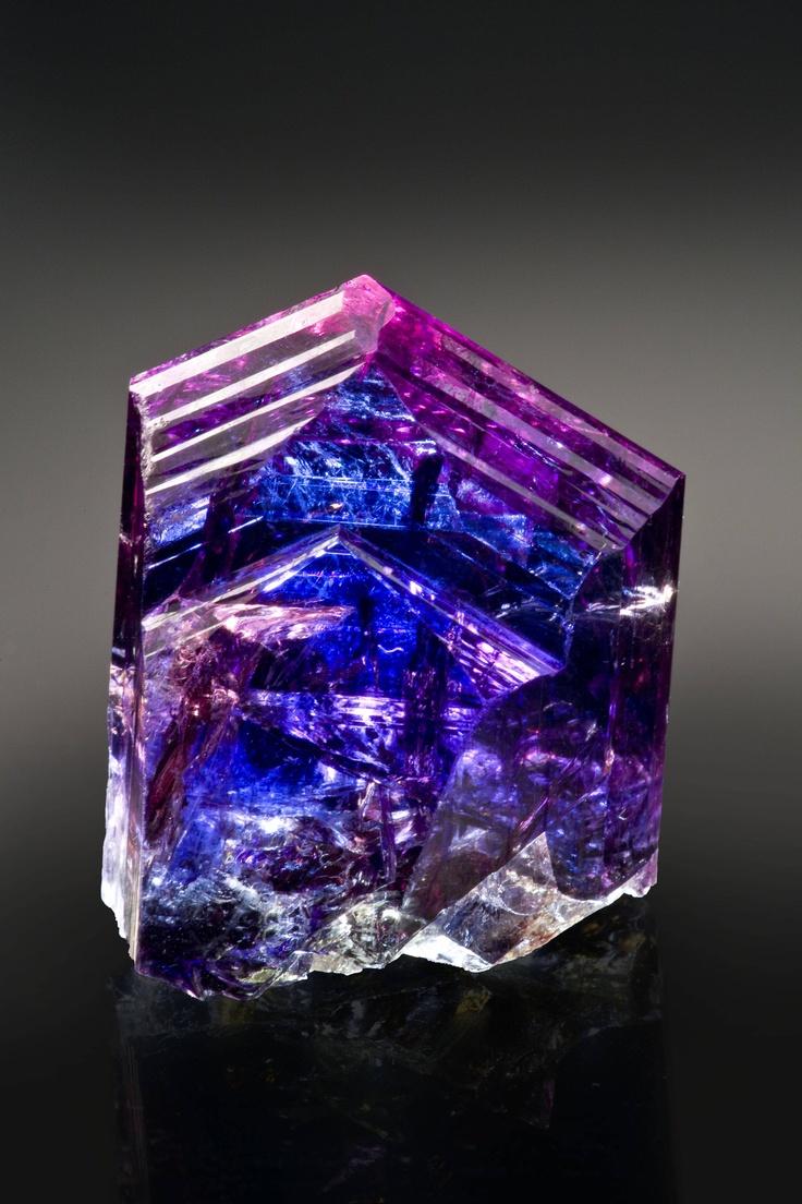 Tanzanite Crystals Gems Minerals Minerals Gemstones