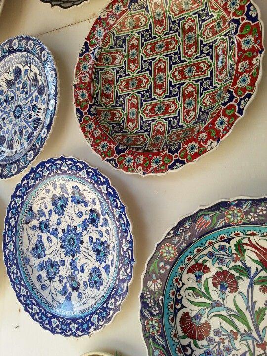 Turkish Plates