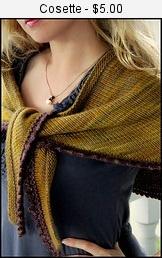 | knitting pattern designs by Amanda Berry