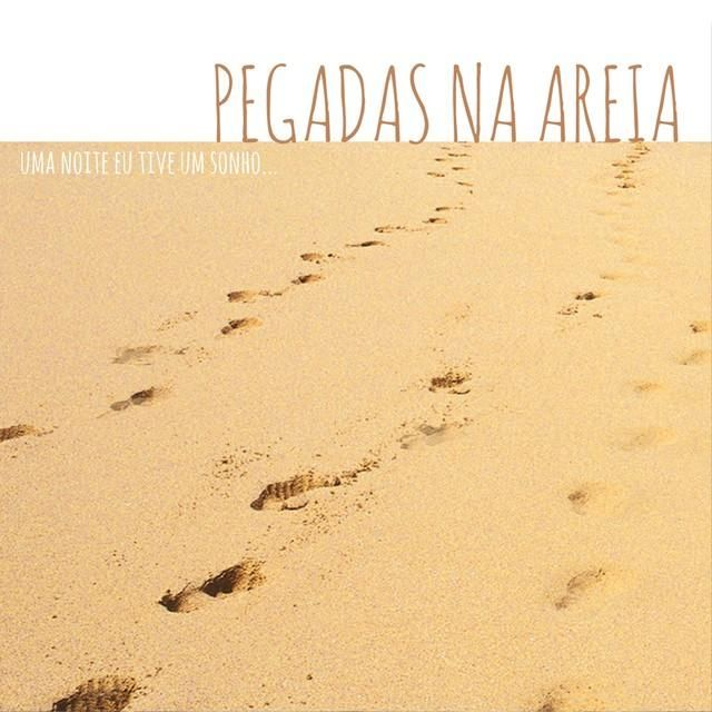 Pegadas na Areia - Corciolli - Based on the famous poem by Margaret Fishback Powers. Corciolli's objective is that the music be as comforting as the poem has been to so many for decades, providing the same message of hope and faith. #Spotify